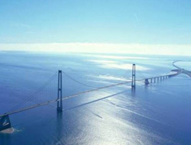 Storebælt Bridge | EasyGo